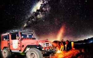 Sewa Jeep Bromo Milky way