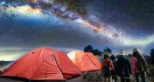 Pakej Percutian Bromo Camping 2 Hari 1 Malam