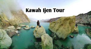 Kawah Ijen Tour